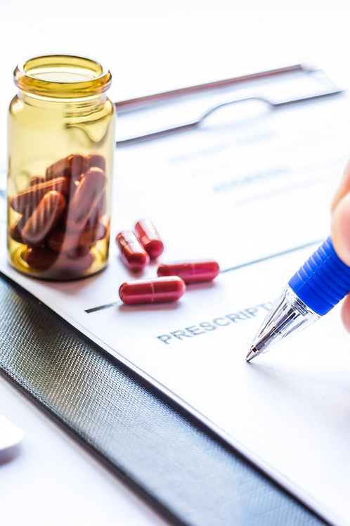 Como Prescrever Medicamentos para o Trato Gastrintestinal