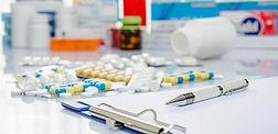 Prevenindo interações medicamentosas