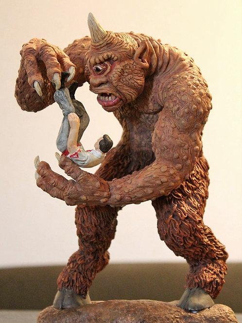 Cyclops Holding Sinbad