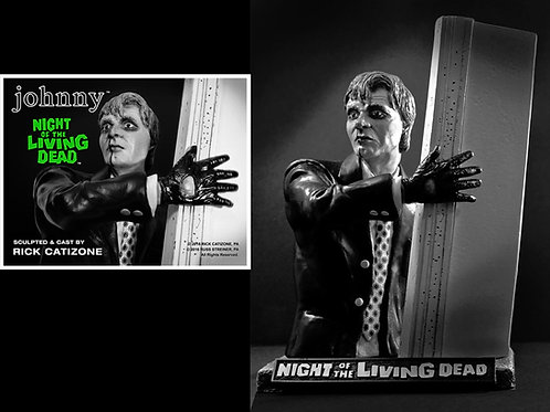 Johnny from Night of the Living Dead