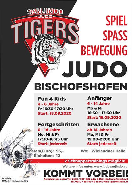 2020_judo-plakat-trainingszeiten_herbst_