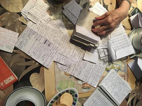 """""""Menos mal que tenemos el Scrabble"""", por Dani Gutierrez Ortega"""