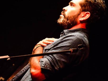 """Martín Mamonde: """"Nosotros somos una consecuencia de la canción"""""""