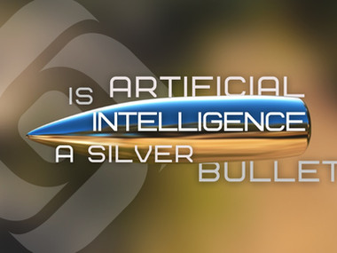 Is Artificial Intelligence a Silver Bullet?