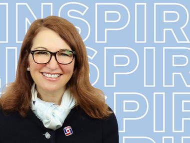 Lisa Hammitt Inspires Next Generation Technologists