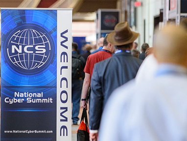 Team Davidson Proud Gold Sponsors of 2021 National Cyber Summit