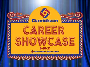 Davidson Hosts Career Showcase