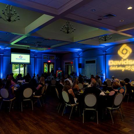 Team Davidson Celebrates 25 Years