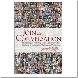 Book Review: Join the Conversation
