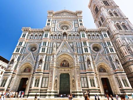 Beautiful Florence!