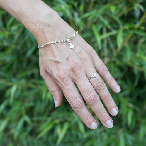 Anahita simple bracelet