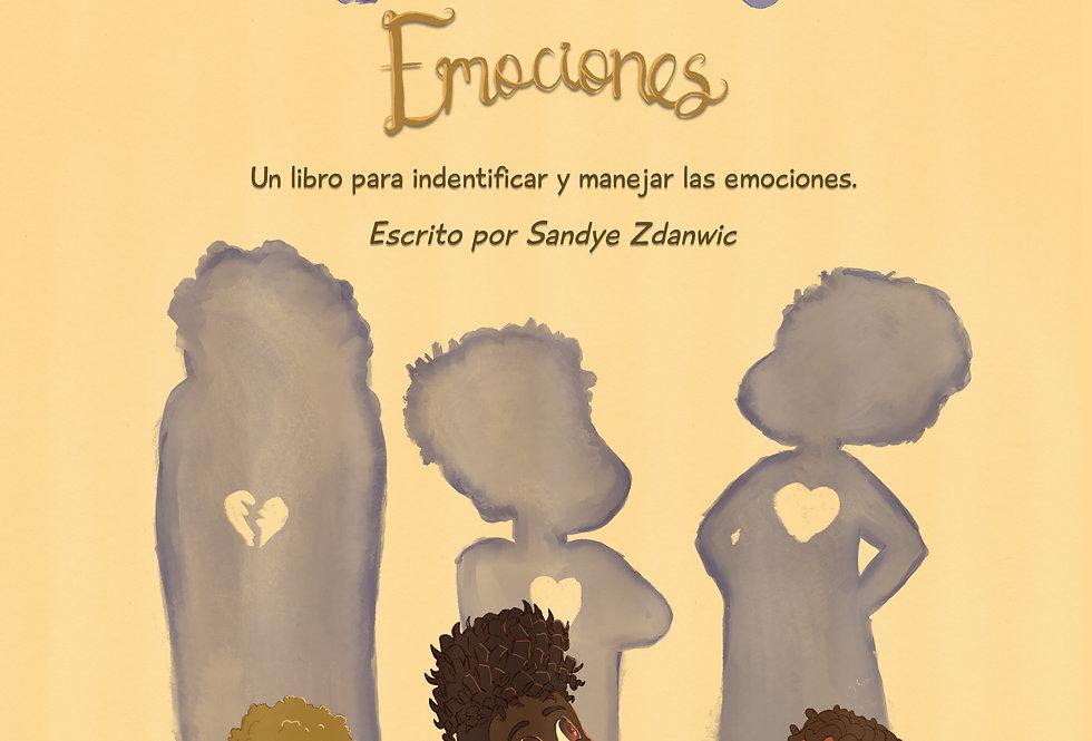 Pequenos Humanos, Grande Emociones