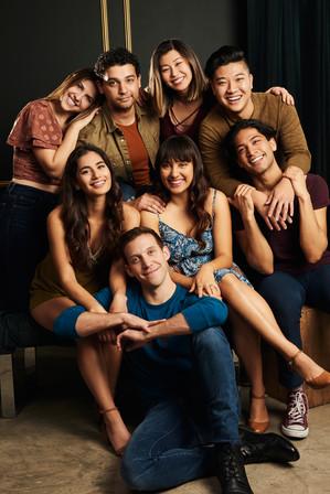 BFA Group Photo