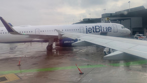 Does JetBlue hold up to its competitors?