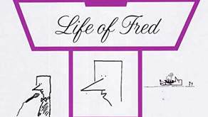 Curriculum Adventures: Life of Fred Math