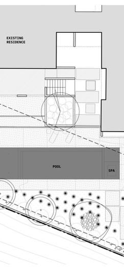 Line & Plane Renovation Enlarged Plan