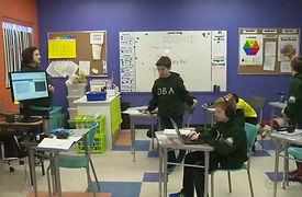 Oak Bridge Academy helps all kids thrive