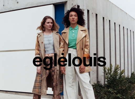 EGLE & LOUIS PHOTO BOOK#1.