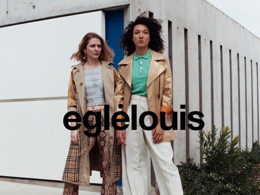 EGLE & LOUIS PHOTO BOOK#1.