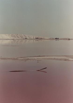 Salins de Giraud , FR 2020