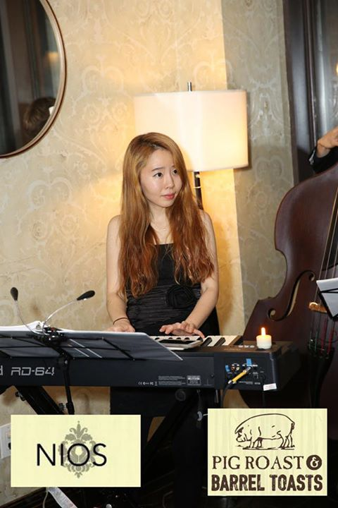 Yoonmi Choi