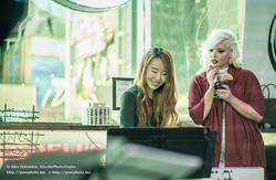 Yoonmi Choi & Hope Jarman