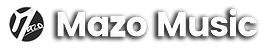 Mazo Music logo VIDEOS Thumbnails.png