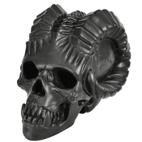 Fire Skull Firepits