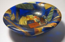 Pop's alumilite bowl-5