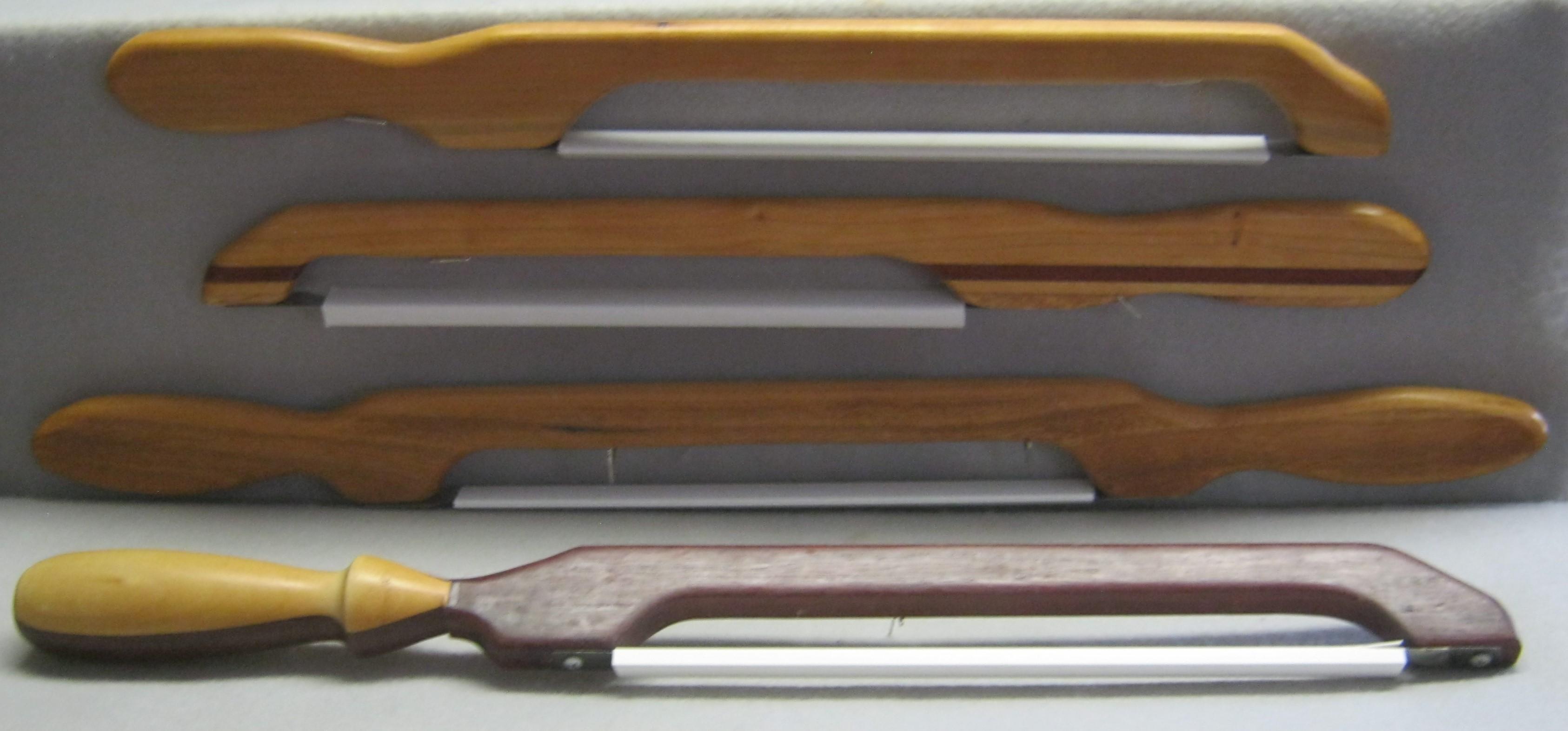 Bagel Knives