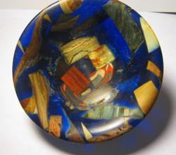Pop's Alumilite bowl-1