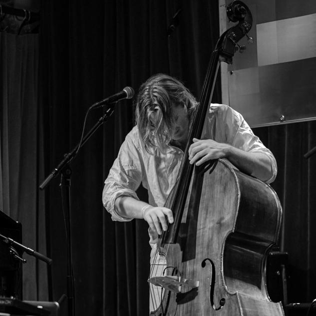 Mondriaan Jazz Festival