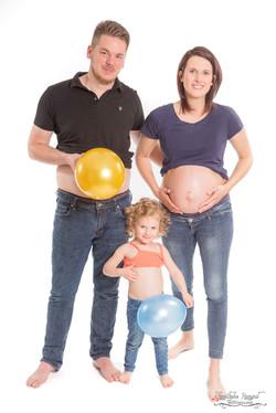 femme enceinte, grossesse, maternité