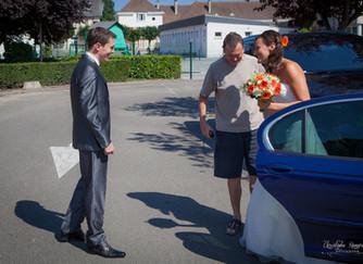 Mariage de Lucille & Gaëtan