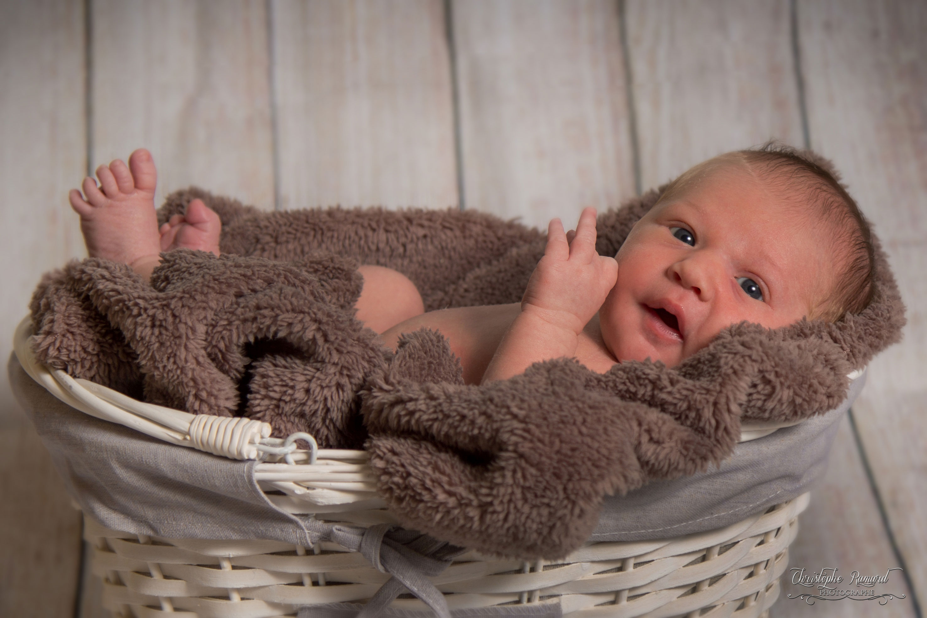 Photo de naissance Chu caen