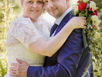 Mariage de Pascale & Stéphane