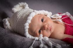 Nouveau-né, bébé, maternité,