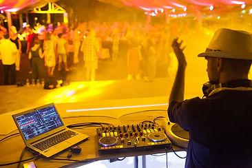 DJ booking, Da Nang, Danang, John Cove