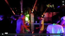 Pool party, DJ, Danang, Vietnam, Entertainment