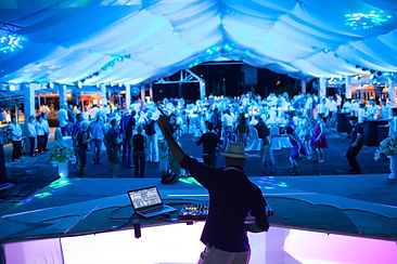 DJ Danang, InterContinental, DJ, John Cove