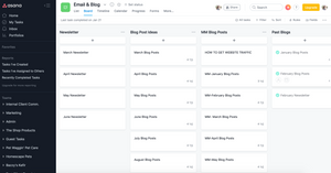 Asana For Pet Businesses and Task Management