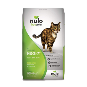 Nulo Cat Trim Food Draper or Millcreek
