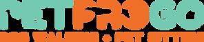 PetProGo Dog Walking and Pet Sitting logo