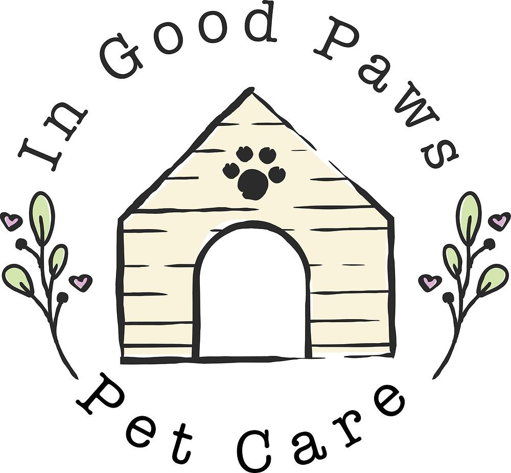Pet sitter logo design | Pet Marketing Unleashed