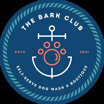 Logo Design for Dog Wash and Boutique