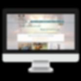 Furry Friends Resort doggie daycare web design and branding