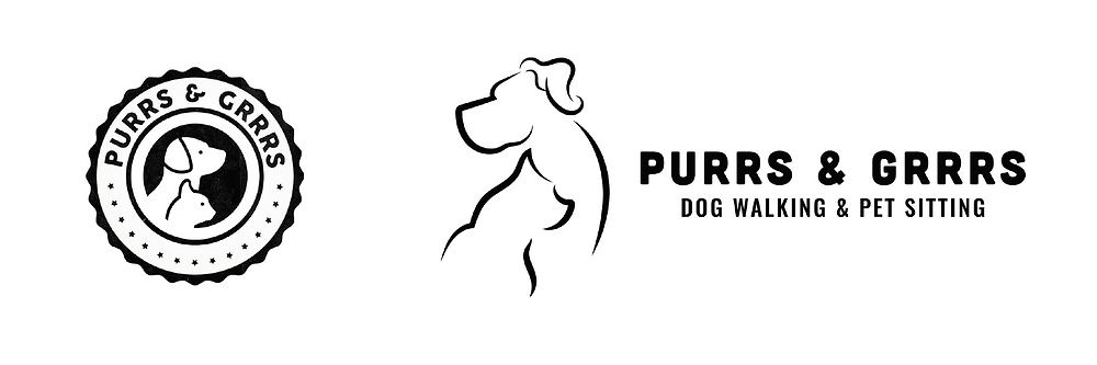 Logo Design For Pet Sitting Business | Pet Marketing Unleashed