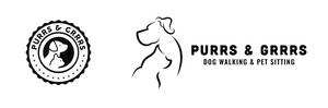 Logo Design For Pet Sitting Business | Pet Marketing Unleashed