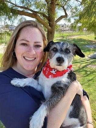 Kristen - Colee's Pet Care in Long Beach