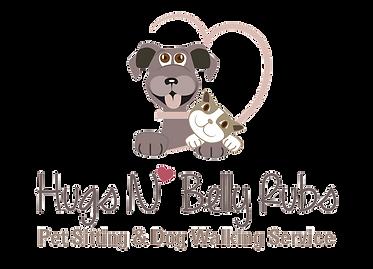 Hugs N' Belly Rubs Pet Sitter Logo.png